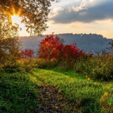 Oktober-Starter inklusive Halbpension