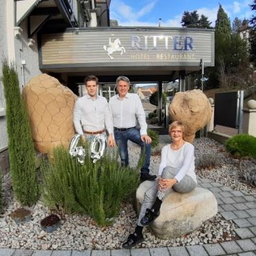 40 Jahre Hotel Ritter